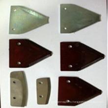 Quality Combine Harvester Blade for Kubota, John Deere, New Holland