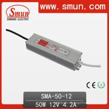 Fuente de alimentación de conmutación de corriente constante de 50W 6-12VDC