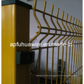 Hot Sale PVC Coated Wire Mesh Fence (factory)