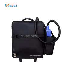 Backpack Fiber Laser Cleaning Machine 50W 100W