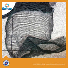 Agricultural invisible bird netting,plastic bird net