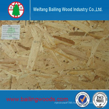 High Quality OSB Board for Russia