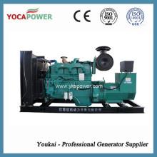 220kw Diesel Generator Set mit Cummins Diesel Motor (NT855-GA)