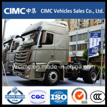 Hyundai Xicent China 4*2 Tractor Head