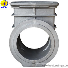 OEM Grey / Ductile Cast Iron Sand Casting