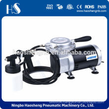 AS09K-3 Best Selling Products Protable Air Compressor Kit With Spray Gun