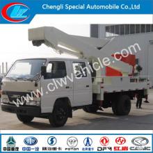 JAC 4*2 High Altitude Operation Trucks/Aerial Platform Trucks