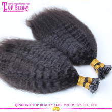 High quality top beauty keratin hair bonding glue for curly hair extensions