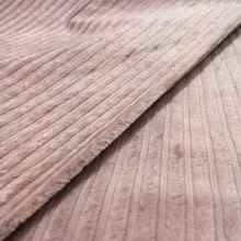 97% Cotton 3% Spandex 6 Wales Corduroy Fabric for Garment