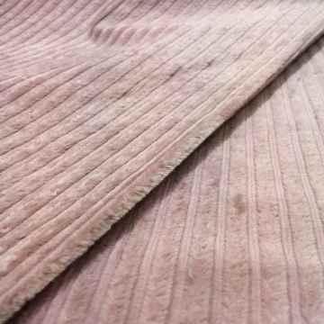 97% Baumwolle 3% Spandex 6 Wales Cord Gewebe für Kleidungsstück