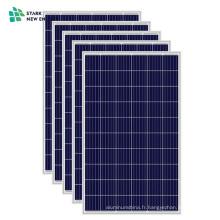 Panneau solaire poly 270W