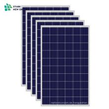 295W Poly Solarpanel