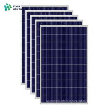 Painel solar poli de 290 W para sistema solar doméstico