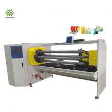 Автоматическая машина для резки рулонной ленты с четырьмя валами