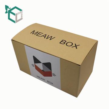 Бумажный материал и пищевыми продуктами промышленного использования плоского пакета самостоятельно сложить коробки подарка