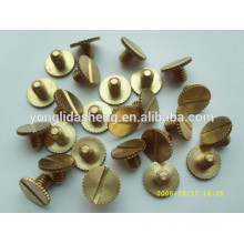 Manufacturing bolts custom made nuts high quality screws
