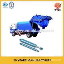 refuse compactor hydraulic cylinders
