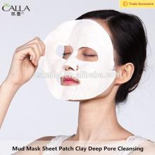 Schlamm Gesichtsmaske Patch Spa's Premium Qualität Gesichtsreiniger