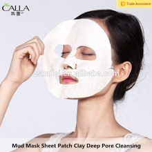 Mud Mask Sheet Patch Spa's Premium Quality Facial cleanser