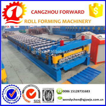 Best Roof Sheet Roll Forming Machine Prices