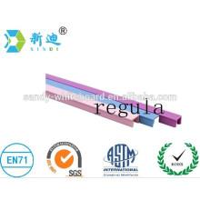 Border PVC Kunststoff Profil bar