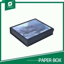 Напечатанная Магнитная Коробка подарка картона (FP200097)