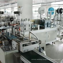 Face mask machine automatic/mask machines