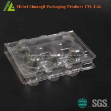 Plastic quail egg box for sale
