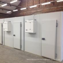 Almacenamiento profesional Sistema de enfriamiento de la habitación fría