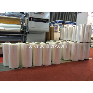 ChangLong PE Casting Stretch Film Production Line