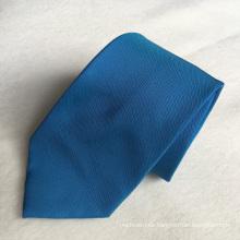 Top Custom Fashion Promotion beiläufige feste Krawatten Männer Krawatte