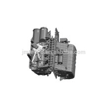 Günstige Preis Kundenspezifische Form Hersteller Klimaanlage Teil Hvac Form