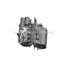 Precio barato modificado para requisitos particulares del fabricante del molde de la parte del aire molde de Hvac
