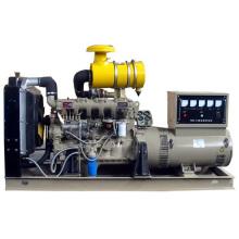 Genset diesel de China con el motor de Weichai