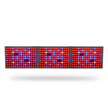 Espectro completo 120W 600W LED Grow Light