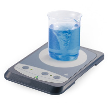 Automatic Reverse Rotation FlatSpin Ultra-flat Compact Magnetic Stirrer