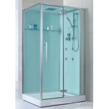 D990A Simple Steam Shower Cabin