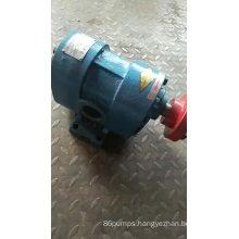 ZYB dirty oil pump wear-resistant gear pump