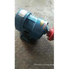 Bomba de engrenagem resistente ao desgaste da bomba de óleo sujo ZYB