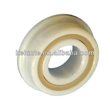 FR156-2RS Full Ceramic Flanged Bearing China Bearing supplier