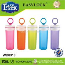Easylock neue klare Kunststoff Trinkflasche Großhandel