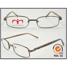 New Fashion Eyewear Frame Metal Optical Frame (WFM501001)