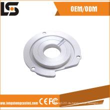 Aluminium Druckgussindustrie Nähmaschine Check Ring Teile