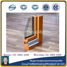 Fenêtres et portes en bois de haute qualité