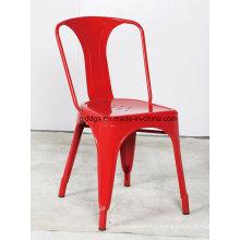Chaise fer tabouret Tolix (dd-53)