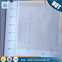 Conductividad térmica 18 80 malla de alambre de plata pura 120 malla / ropa