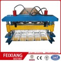Roofing Tile Roll Forming Machine