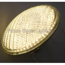 SMD3014 18W blanco cálido LED PAR56 luz