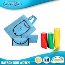 China Produkt Beutel Lieferant Non Woven PP Taschen Hersteller In Dubai