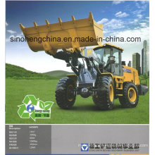 Hot Selling New Shovel Loader with Excellent Price XCMG Lw300fv